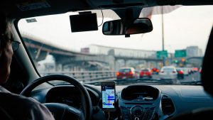 Vehicle Tracking investigations