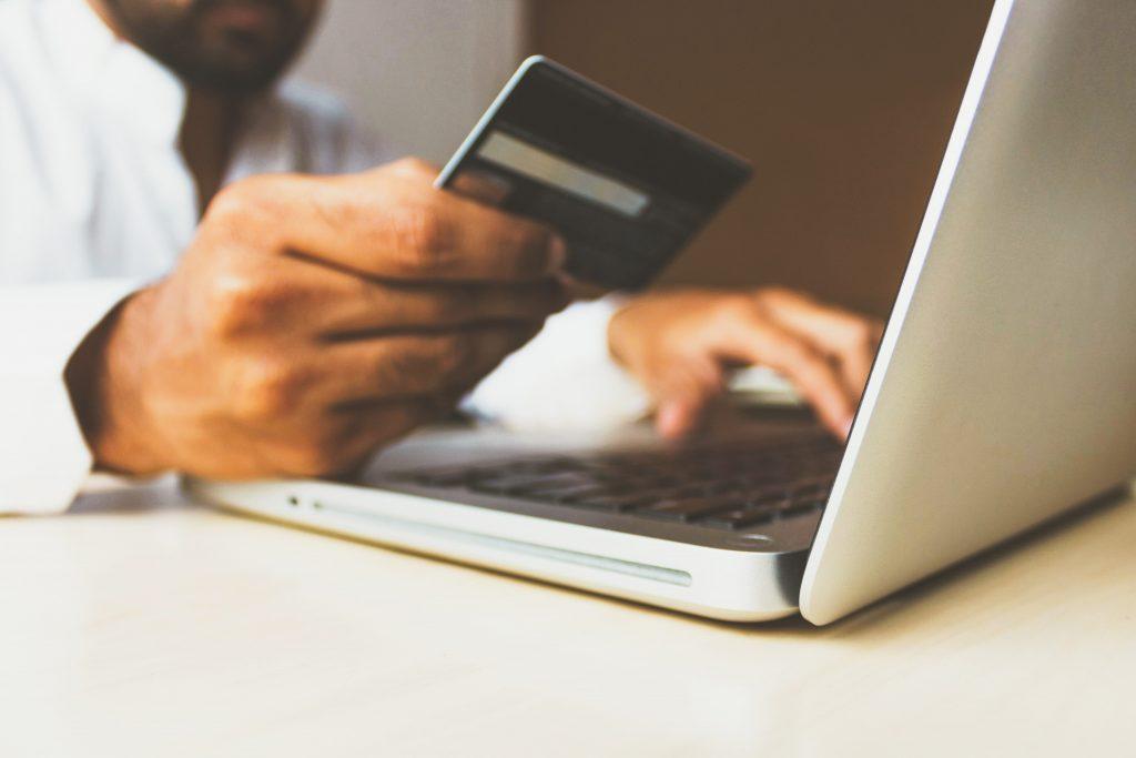 online fraud investigations