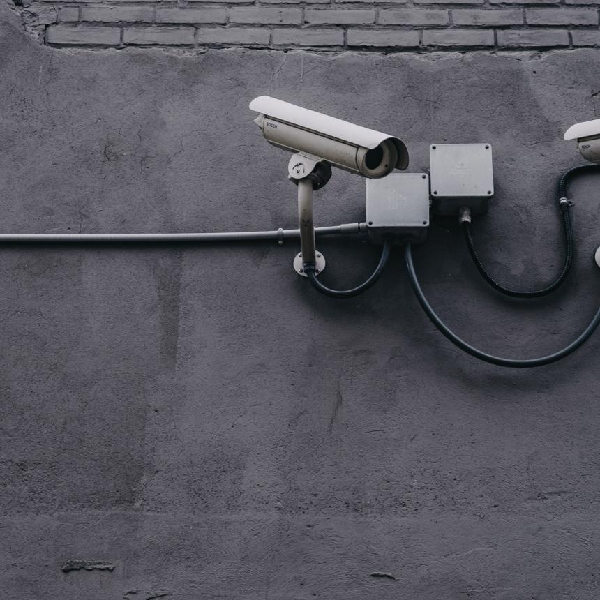 is employee surveillance legal?